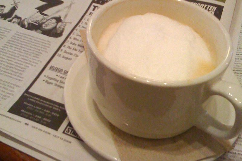 Cafe Med Menu Calgary