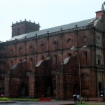 Basilica of Bom Jésus