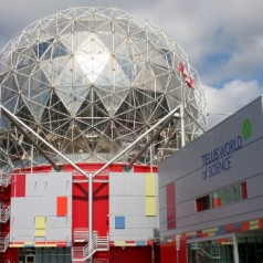 Science World (TELUS World of Science)