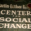 MLK and the King Center