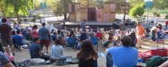 SF Shakespeare Festival