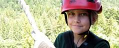 Sonoma Canopy Tours (a.k.a. Ziplining)