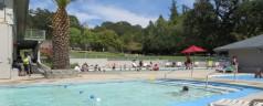 Morton's Warm Springs, Glen Ellen