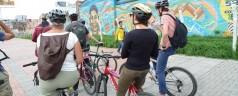 Bogota by Bike