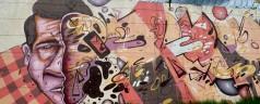 Bogota's Street Art