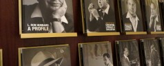 L. Ron Hubbard Life Museum