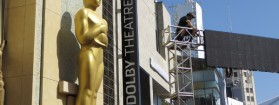 The Oscars: Behind the Scenes