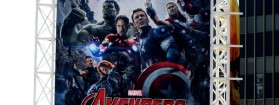 From the Blvd: The Avengers Premiere